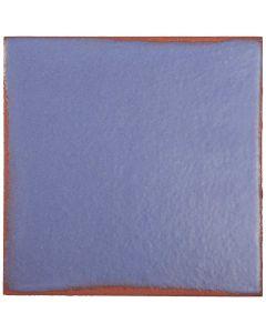 "Arto Brick - Peninsula: Blue 3""x3"" - Ceramic Tile"