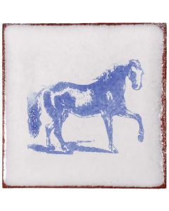 "Arto Brick - Peninsula: PD-CABALLO 4""x4"" - Ceramic Tile"