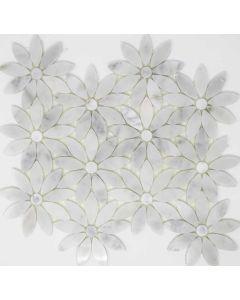 Elysium - Daisy: Daisy Carrara- Mosaics