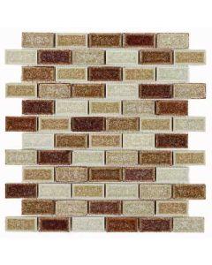 Elysium - Jewel: Persus Brick- Mosaics