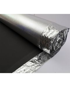 Underlayment - E.V.A Silver Padding 3mm