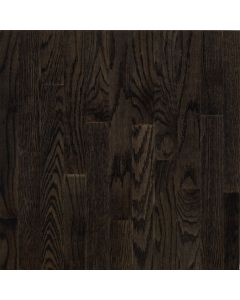 Bruce Hardwood - Dundee™: Espresso - Solid Red Oak