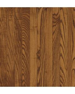 Bruce Hardwood - Dundee™: Fawn - Solid White Oak