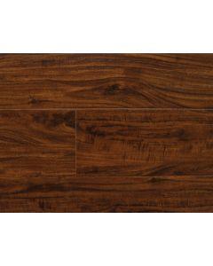 Republic Flooring - Crystal Clear: Golden Walnut - 12.3mm Laminate