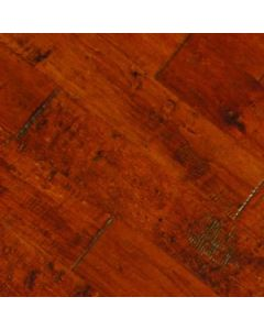 Johnson Hardwood - Victorian: Hickory Edinburgh - Engineered