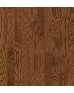 Bruce Hardwood - Manchester™ Strip: Saddle - Solid Red Oak