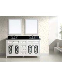 """Dawn® - Modern Series: Beige White - 60"""""""