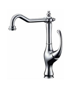 Dawn® Single-lever kitchen faucet, Chrome