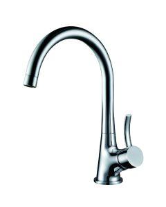 Dawn® Single-lever bar faucet, Chrome