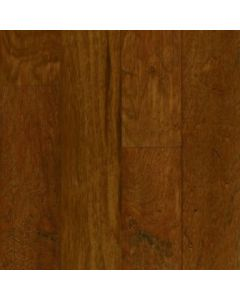 Armstrong - American Scrape™: Autumn Blaze - Engineered Smooth Hickory