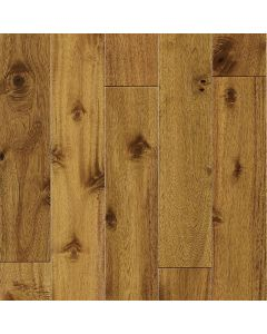 Ark Floors - Elegant Exotic: Bourbon -  Engineered Smooth Acaica