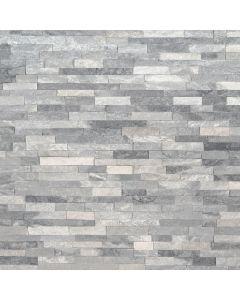 "MSI Stone - Rockmount M-Series: Alaska Grey 4.5"" x 16"""