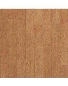 "Bruce Hardwood - Turlington Lock& Fold 5"": Amaretto"