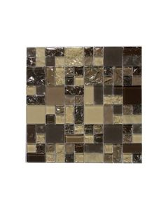 Western Pacific - Color Trend: Arena 12x12