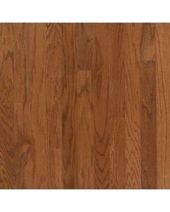 "Armstrong - Beckford™: Auburn 5"" - Engineered Handscraped Oak"