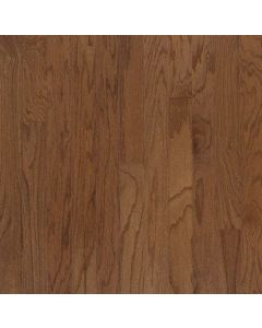 "Armstrong - Beckford™: Bark 3"" - Engineered Handscraped Oak"