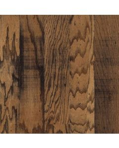 Armstrong - Bighorn - Heritage Classics™: Engineered Distressed Red Oak