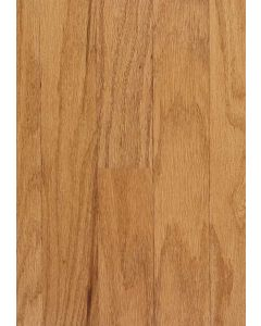 Armstrong - Beaumont™: Caramel - Engineered Handscraped Oak