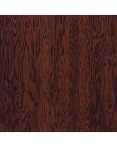 "Armstrong - Beckford™: Cherry Spice 5"" - Engineered Handscraped Oak"