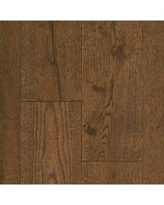 Armstrong - TimberBrushed™: Deep Etched Fall River - Engineered Wirebrushed White Oak