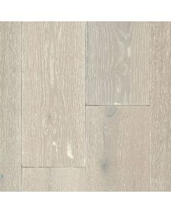 Armstrong - TimberBrushed™: Limed Beach Getaway - Engineered Wirebrushed White Oak