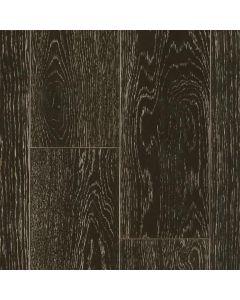 Armstrong - TimberBrushed™: Limed Dark Value - Engineered Wirebrushed White Oak