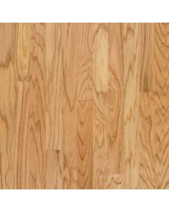 "Armstrong - Beckford™: Natural Oak 3"" - Engineered Handscraped Oak"