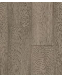 Armstrong - TimberBrushed™: Limed Ocean Front - Engineered Wirebrushed White Oak