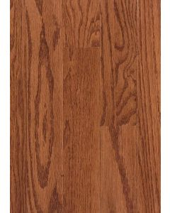 Armstrong - Beaumont™: Warm Spice - Engineered Handscraped Oak