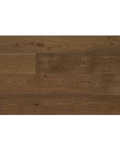 Artistry Hardwood Flooring - Vista: Kodiak - Engineered Wirebrushed French Oak