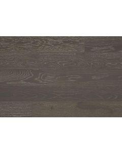 Artistry Hardwood Flooring - Norwood: Leathered Grey - Engineered Wirebrushed French Oak