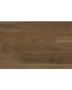 Artistry Hardwood Flooring - Loft: Nutmeg Oak - Engineered Wirebrushed French Oak