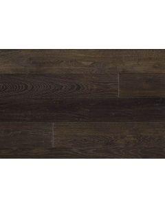 Artistry Hardwood Flooring - Loft: Onyx Oak - Engineered Wirebrushed French Oak