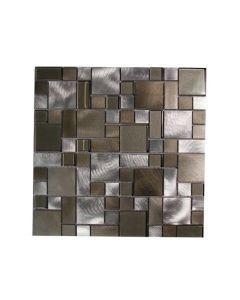 Western Pacific - Aluminum: BL4341
