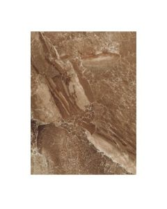 "Western Pacific - Perugia: Brown 10""x13"""