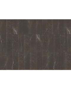 LDI - Structura: Brune Hammered 4 x 13 - Ceramic Tile