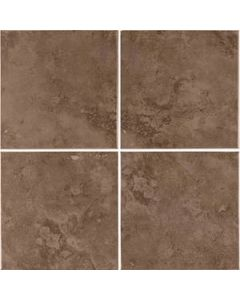LDI - Bruselas: Marron Wall 3 x 6 - Ceramic Tile
