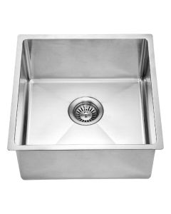 Dawn® Undermount Single Bowl Bar Sink