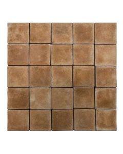 Arto Brick - Tile Artillo Colors: Cafe Olay- Artillo Tile