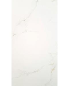 "Bellezza Ceramics - Calacatta: Calacatta Gold Polished 12""X24"""