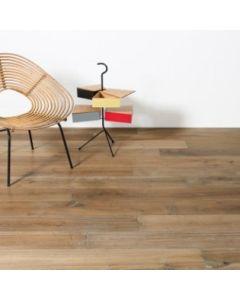 D&M Flooring - Canewood - Engineered - Handscraped - White Oak