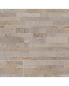 "MSI Stone - Dekora: Canyon Cream 6"" x 24"" - Porcelain Panel"