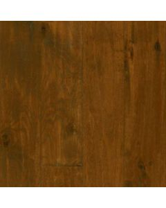 Armstrong - Candy Apple - Solid Handscraped Hickory