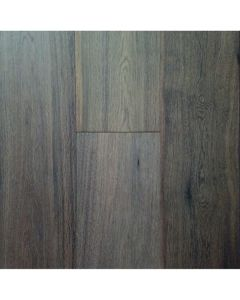 Carlton Hardwood - Spanish Hills: Presidio - Engineered Wirebrushed White Oak