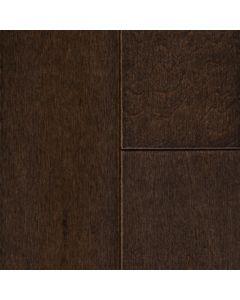 "Mannington - American Classics: 3"" Charcoal - Maple"