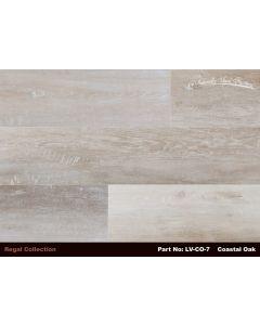 Naturally Aged Flooring - Regal: Coastal Oak - 5MM SPC Vinyl
