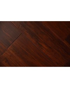 DBNS Hardwood - Amazonia: Curupay Terracotta - Engineerd Hardwood