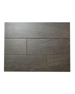 Western Pacific - Woodcrest: Dark Noir 6x24