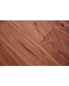 "DBNS Hardwood - Amazonia: Rio 7-1/2"" - Engineered Distressed Acacia"