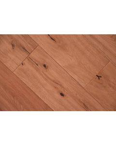 DBNS Hardwood - Noble: Summer Beam - Engineered Wirebrushed Oak